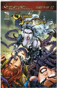 GRIMM FAIRY TALES #63 A, NM-, 2005, 1st, Good girl, Dream, more indies in store