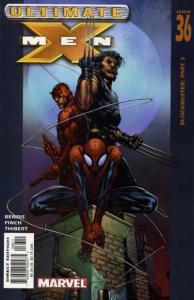 Ultimate X-Men (2001 series) #36, NM (Stock photo)