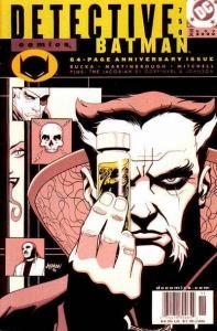 Detective Comics (1937 series) #750, NM + (Stock photo)