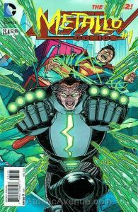 Action Comics (2nd Series) #23.4A VF/NM; DC | save on shipping - details inside