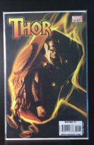 Thor #602 (2009)