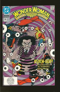 DC Comics Wonder Woman #55 June (1991)