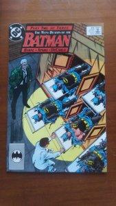 Batman #434 Part 2 of 3 The Many Deaths of the Batman. Excellent Condition