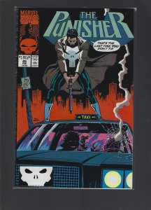 The Punisher #45 (1991)