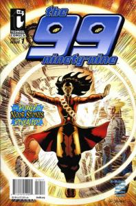99, The #1 VF/NM; Teshkeel   save on shipping - details inside