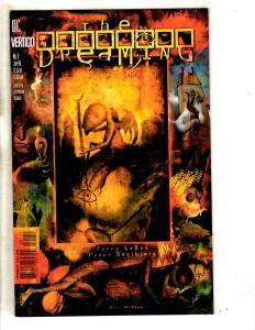 Lot Of 10 The Dreaming DC Vertigo Comic Books # 1 2 3 4 5 6 7 8 9 10 CR21