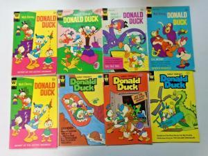 Donald Duck lot 32 different books VG condition (bronze + copper age eras)