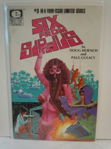 Six From Sirius #3