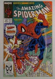 Amazing Spider-Man #327 Marvel 1989