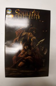 Soulfire: Chaos Reign #0 (2006) NM Aspen Comic Book J676