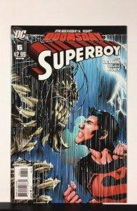 Superboy #6 (2011)