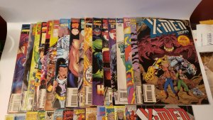 X-Men 2099 2-30 + 2099 AD SPECIAL 1993-1996 in VF or Better Lot of 30