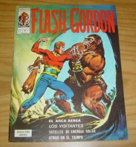 Comics Art #19 FN; Ediciones Vertice | save on shipping - details inside