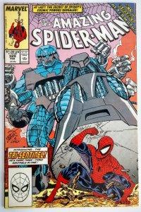 The Amazing Spider-Man #329 (VF, 1989)