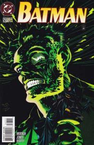 Batman (1940 series) #527, VF+ (Stock photo)