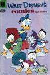 Walt Disney's Comics and Stories #233, VG (Stock photo)