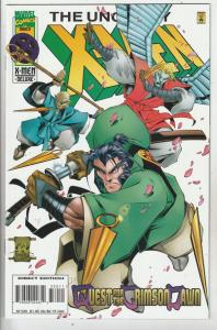 X-Men #330 (Mar-96) NM+ Super-High-Grade X-Men
