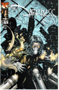 The Darkness(vol. 1) # 30,31,32,33,34,35