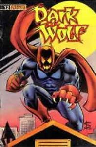 Dark Wolf #12 VF/NM; Eternity   save on shipping - details inside