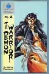 Demon Warrior #4, VF (Stock photo)