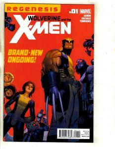 13 X-Men Regenesis Marvel Comics # 1 2 3 4 5 6 7 8 9 10 11 12 13 RP1