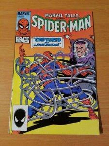 Marvel Tales #163 ~ NEAR MINT NM ~ (1984, Marvel Comics)