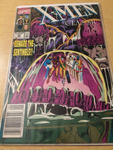 X-Men Classic #55
