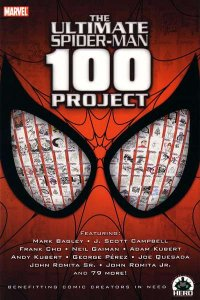 Ultimate Spider-Man (2000 series) The Ultimate Spider-Man 100 Project #1, NM ...