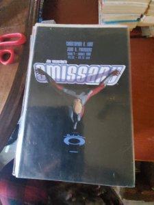 Emissary #4 (2006)