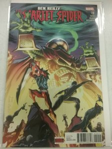 Ben Reilly: The Scarlet Spider #19 Marvel Comic NW145