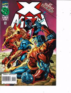 Lot Of 8 X Man Marvel Comic Book #12 13 14 15 17 18 19 20 Thor ON14