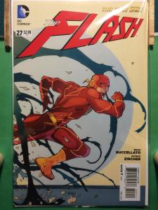 The Flash #27 The New 52