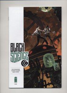 Black Science #6 (2014)