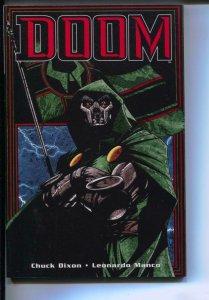 Doom-Chuck Dixon-TPB-trade