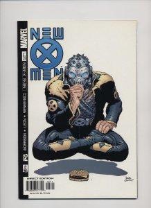 New X-Men #127 (2002)