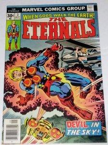 Eternals #3 (VF+) ID#006C