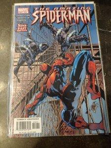 THE AMAZING SPIDERMAN #512 NM
