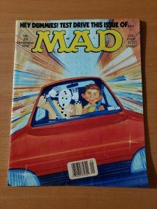 Mad Magazine #313 ~ VERY GOOD - FINE FN ~ September 1992