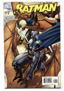 Batman #656 Damian Wayne First appearance DC comic book 2006