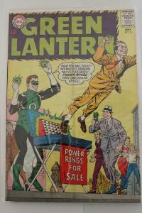 Green Lantern #31 (DC, 1964) VG