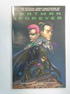 Batman Forever #0B 8.0/VF (1995 Movie)