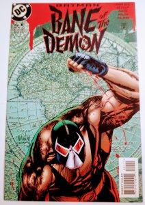 Batman: Bane of the Demon #1 (1998)