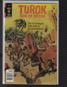 Turok, Son of Stone #116 (Gold Key, 1978)