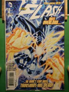 The Flash #37 The New 52