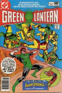 Green Lantern #137 (ungraded) 1st series / stock image ID#B-5