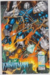 Knightmare #4