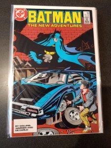 BATMAN #408 HIGH GRADE VF+