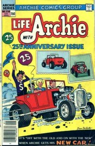 Life with Archie (1958 series) #238, VG+ (Stock photo)