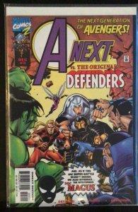 A-Next #3 (1998)