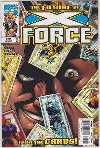 X-Force #87